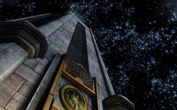 Chaque étoile est un autre univers.