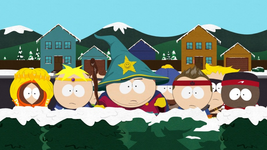 South Park - RPG - Le Baton De La Verité