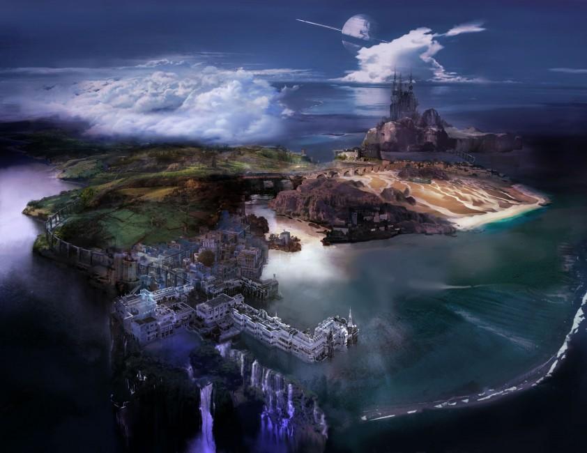 Lightning Returns - Final Fantasy XIII-3