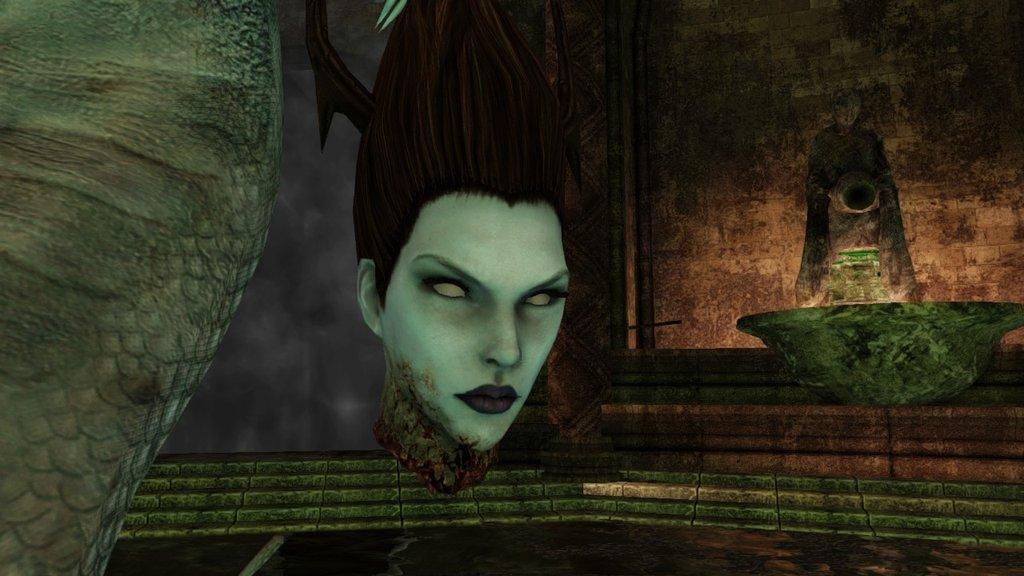 Dark Souls 2 : Analyse Et Explications