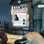 Dans Dishonored, l'environnement s'adapte à vos actes. Augmentation de la peste et des nuées de rats, têtes mises à prix, etc.