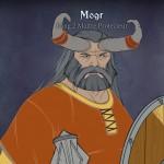 The Banner Saga - Race Varl